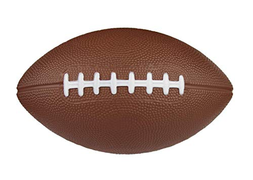 Titokiwi American Football Indoor Softball aus Schaumstoff 20,5cm Länge (1er-Pack)