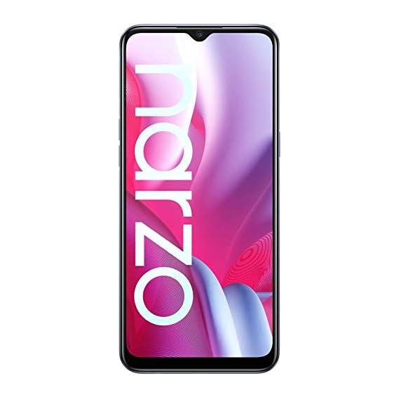 realme Narzo 20A Glory Silver, 3GB, 32GB