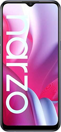 realme Narzo 20A Glory Silver, 4GB, 64GB