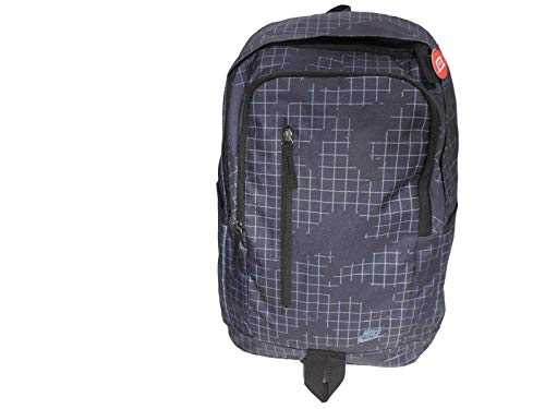 """Nike All Access Sole Day Backpack, 15"""" Laptop - Grey, 24L. (CK0930-081)"""
