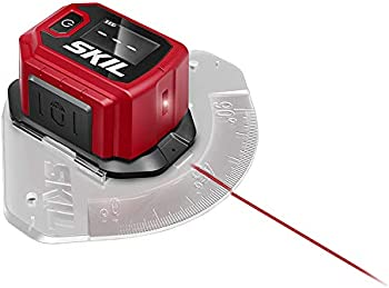 SKIL Compact & Portable Digital Level with Line Laser Level