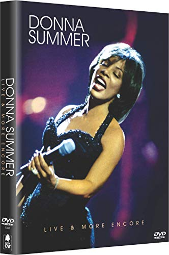 Donna Summer - Live & More Encore