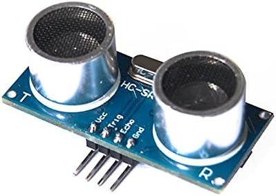 IGOSAIT Ultrasonic Module HC-SR04 Fashionable 3.5-5v Dallas Mall Distance Tran Measuring