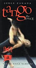 Tango, Our Dance [USA] [VHS]