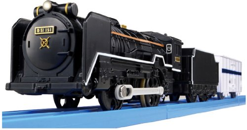 The Super Trains Collectors Set - Number 1 Japanese Record Trains - (Renewal) (Model Train)