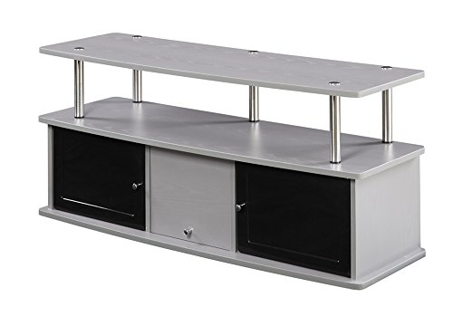 convenience concepts tv stand - 1
