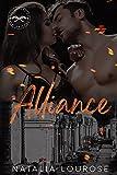 Alliance: A Mafia Arranged Marriage / Forbidden Romance (Sinners of New Orleans Book 1)