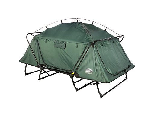 The Best Double Tent Cot