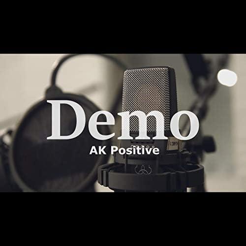 AK Positive