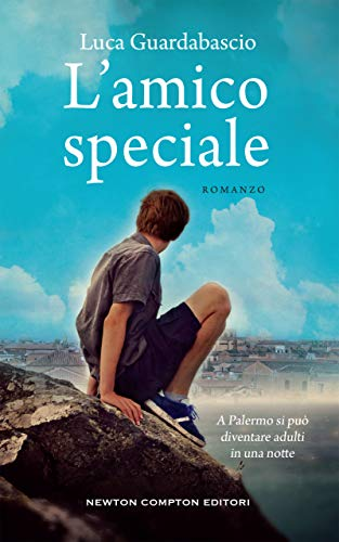 L'amico speciale eBook: Guardabascio, Luca: Amazon.it: Kindle Store