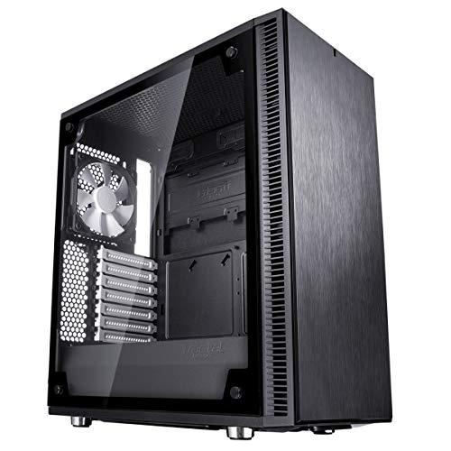 Sedatech Wasserkühlung Pro Gaming PC Intel i9-9900X 10x 3.5GHz, Geforce RTX 3070 8Gb, 64GB RAM DDR4, 1TB SSD NVMe 970 Evo, 3TB HDD, USB 3.1, WLAN. Desktop Computer, ohne OS