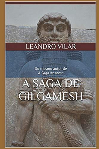A Saga de Gilgamesh