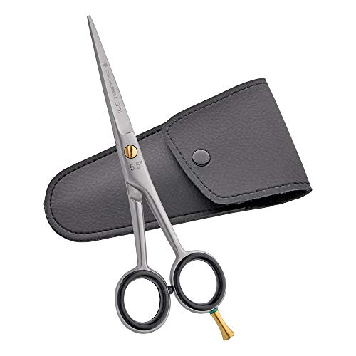 OTTO HERDER® FRISEURSCHERE - Extra scharfe Haarschere 6