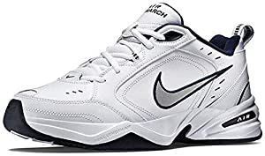 NIKE Mens Air Monarch IV Cross Trainer - Rubber Sole