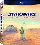 Star Wars - L'intégrale de la...