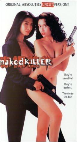 Naked Killer - Film 1992 - FILMSTARTS.de