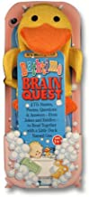 Brain Quest Bathtime: 175 Stories, Poems, Questions and Answers--Even Jokes and Riddles--to Read Together with a Little Du...