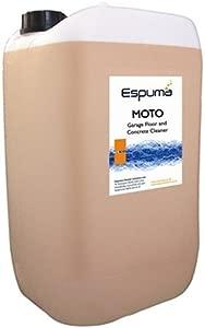 Espuma 0189-25 Engine Cleaner  Liter