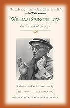 William Stringfellow (Modern Spiritual Masters) by Bill Wylie-Kellermann (2014-01-01)