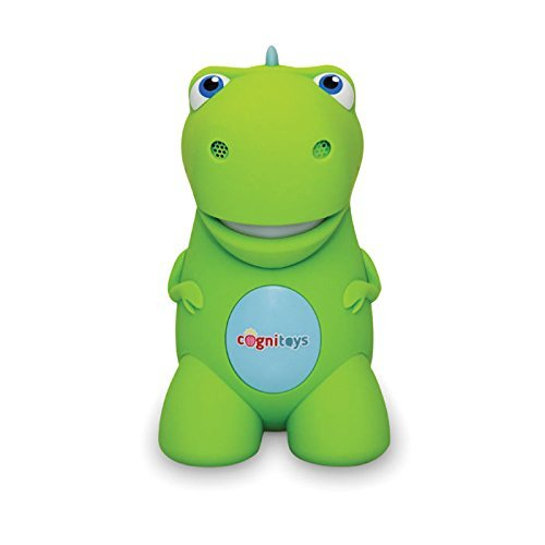 Cognitoys Dino Internet-Connected Smart Toy