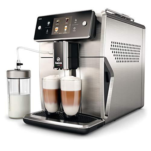 Philips sm7685/00cafetera espresso super automática