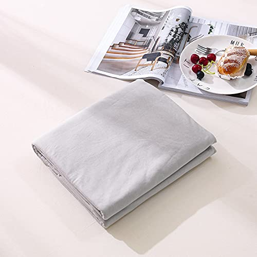 BOLO Sábanas de cama de calidad extra suaves – Juego de sábanas hipoalergénicas sin arrugas, 120 x 200 cm