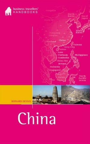 Business Traveller's Handbook to China