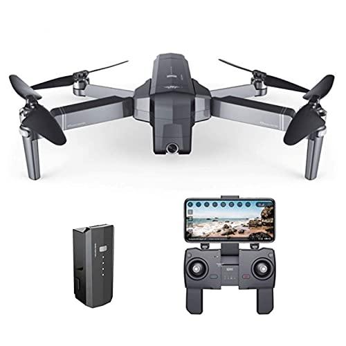 Accessori giornalieri Drone 2K con 4K HD grandangolare 120 gradi fotocamera regolabile Altitudine Hover Plane GPS Smart Follow telecomando Distanza 1200MQuadcopter per bambini Adulti Regali