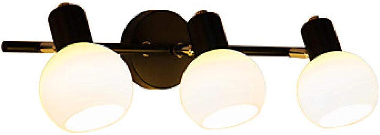 Wandlampe Nette Moderne Mode Rocker Lampe Wohnzimmer Badezimmer Metall Wandlampe 60W Beleuchtung