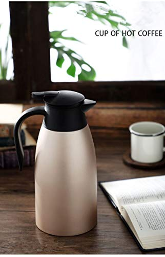 MAOYUAN Jarras para el té y el café