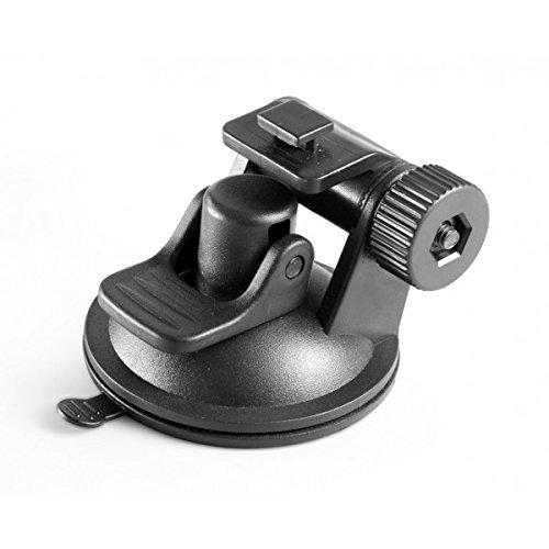 TrueCam Saugnapfhalterung Suctioncup Mount Halterung für Dashcam Autokamera