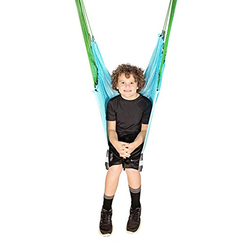 Fun and Function - Mesh Sensory Swing