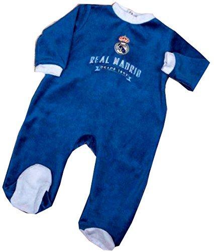 Real Madrid Strampler Bébe Größe 24Monate