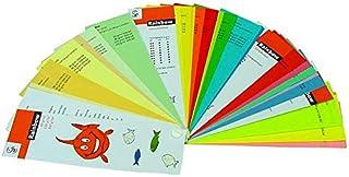 ESSELTE Lot de 25 Boîtes d'archivage carton 25 x 35 cm Dos de 150 mm Blanc
