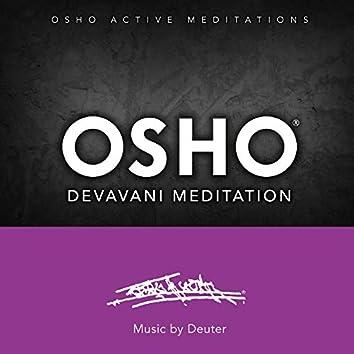 Osho Devavani Meditation™