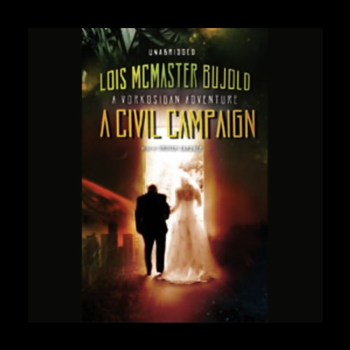 A Civil Campaign cover art