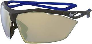 نايك نظارة شمسية للرجال ، رمادي ، EV1057-203 5219