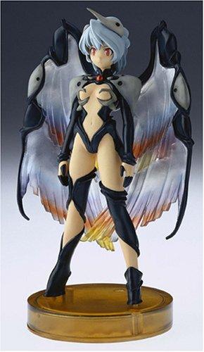 Evangelion Angel Chromosome XX A-03 Sachiel XX Figure (japan import)