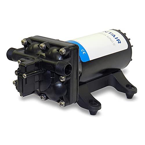SHURFLO Aqua King Ii 4.0 Fresh Water Pump, 12v