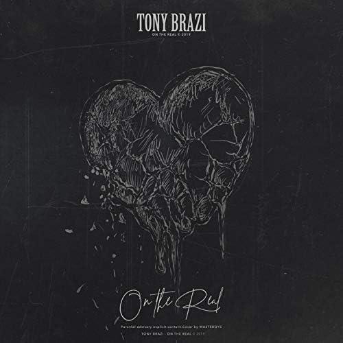 Tony Brazi