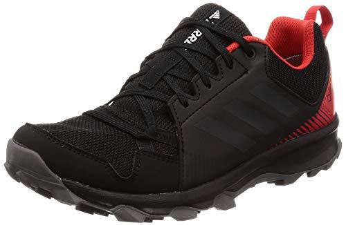 Adidas Terrex Tracerocker GTX, Zapatillas de Deporte para Hombre, Multicolor (Negbás/Carbon/Rojact 000), 42 2/3 EU