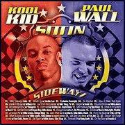 Paul Wall-Sittin' Sidewayz [mixtape]