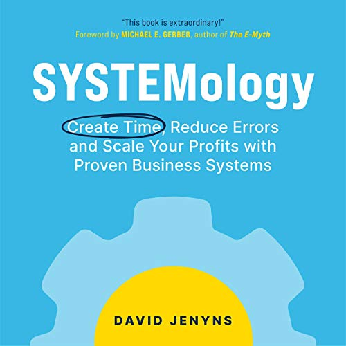 Systemology cover art