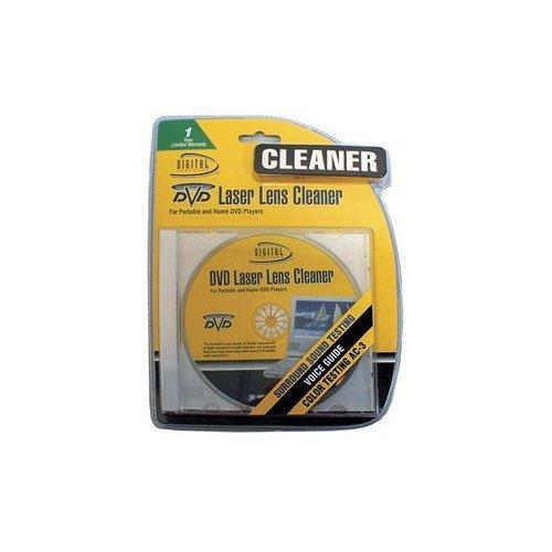 Digital Concepts Dvd-511 DVD Laser Lens Cleaner