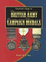 Collector's Guide to British Army Campaign Medals