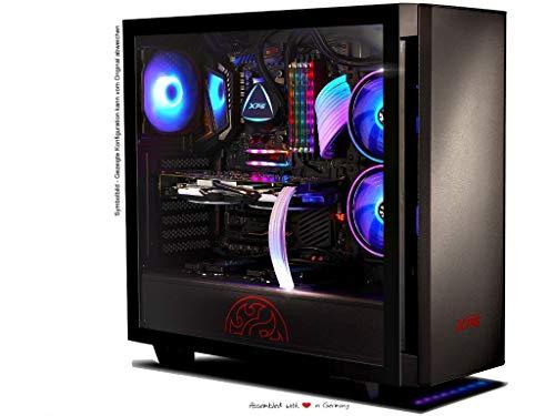 DXS >Invader< Gamer PC - Core i7 10700K - RTX 2070 Super OC - 32GB RGB RAM - 1TB M.2 RGB SSD - Windows 10 PRO