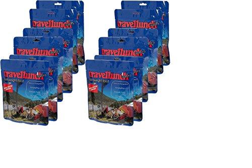 Travellunch Mahlzeit-Mix III - 12 Beutel a 250 g