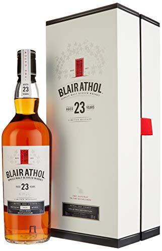 Blair Athol Special Release 2017 Single Malt Whisky 23 Jahre (1 x 0.7 l)
