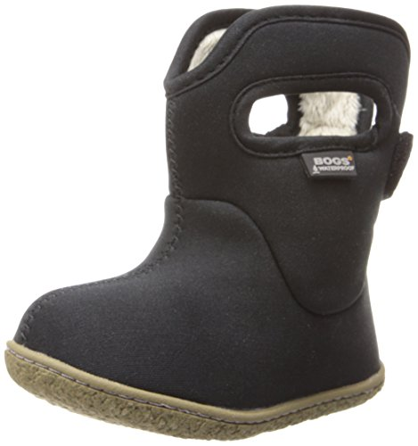 UGG Kids' Bailey Button II Boot, Chestnut, 4