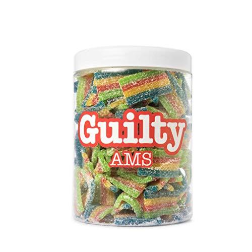 Guilty Candy Store – 1kg Zure Regenboog Matten